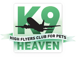 K9 Highflyers Logo